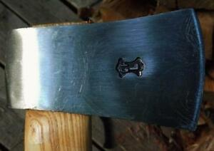 Military-Surplus-Item-New-Hand-Hatchet-Must-have-Camping-Hunting-Fishing