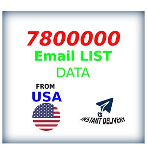 7-8-M-USA-Company-Email-Database-Marketing-List-Shopify-Premium-Theme-bonus