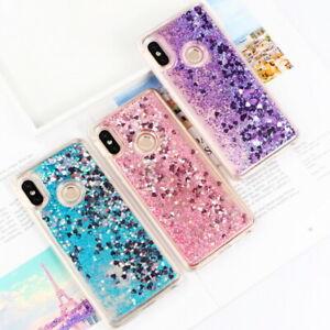 Glitter Liquid Case Xiaomi Redmi Note