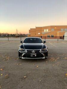 2017 Lexus RC 350 -