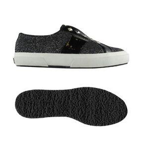 Superga Scarpe ginnastica 2750SLIPONCOTLAMEVARNW Donna Chic Sneaker