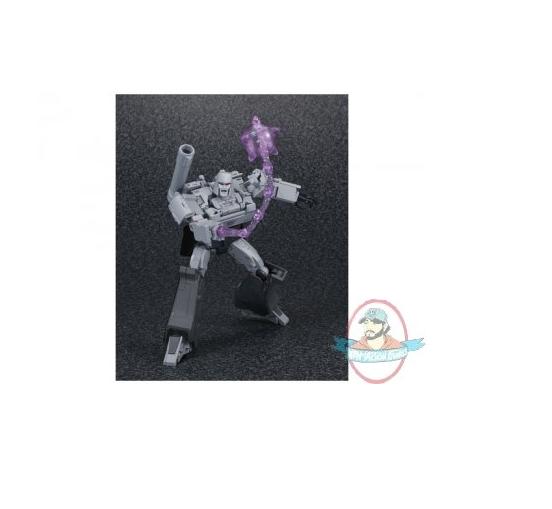 Transformers Masterpiece MP-36 Megatron Orange-Capped Takara