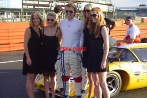 PHOTO-SILVERSTONE-08-SOMETIMES-A-RACING-DRIVER-039-S-LIFE-CAN-BE-HELL-OLI-BRYANT