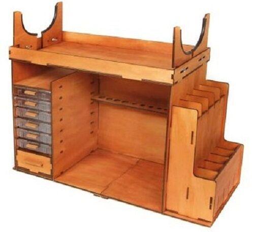 Il portatile Banco di lavoro 19110 strumenti di modellazione