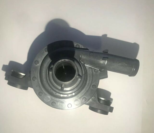 Water Pump Assembly Electric Fits Honda Accord Acura MDX