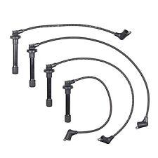 Prestolite Spark Plug Wire Set 164011 Honda Civic 1.5 1.6 i4 1992-2000