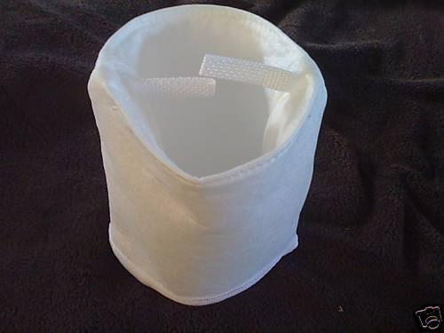 LASpas Filter FD-51107 Aqua Klean Filter bag LA Spas Aqua Kleen THREE PACK