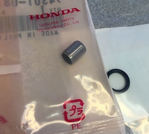 OEM HONDA ACURA CAM CAP VTEC O RING DOWEL PIN  B SERIES B16 B18B B18C1 GSR