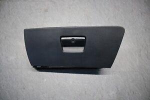 Handchuhfach-Vano-Portaoggetti-Scompartimento-Lampada-Nero-Rhd-UK-BMW-3er-E92-93