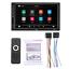 Universal-Bluetooth-Car-Radio-Stereo-MP5-Multimedia-Player-7-034-2-Din-HD-Head-Unit thumbnail 2