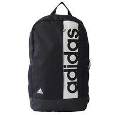 Adidas Linear Performance Backpack Sports School Bag Rucksack Training  Travel 9f639c670cbfb