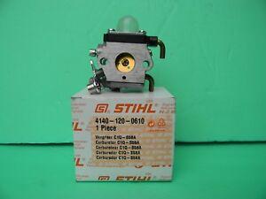 STIHL-FS38-FS45-FS46-FS55-HL45-CARBURETOR-4140-120-0610-UP663