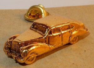 CHARM FEVE PENDENTIF 3D TACOT ROLLS ROYCE 1931 COULEUR ROUGE HO 1//87