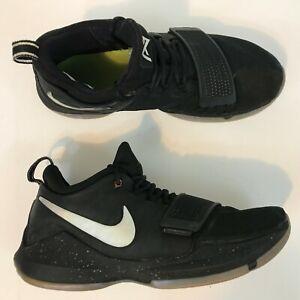 quality design c73a0 4c4f2 Details about DS Nike PG 1 TS Prototype Pre-Heat Shining Basketball Shoe  Men Sz 10.5 Excellent