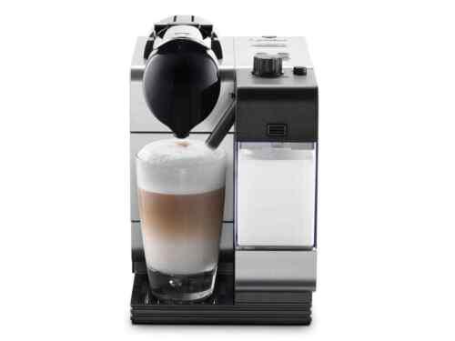Delonghi Nespresso EN520SL Lattissima Espresso Lattee Coffee ...