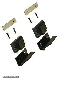 NEW-TECHNICS-SL1200-amp-SL1210-hinge-plate-unit-KIT-for-MK2-MK3-MK5-UK-STOCK