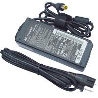 Ac Adapter Power Cord For Ibm Lenovo Thinkpad Mini Dock Plus Series 3 433810u