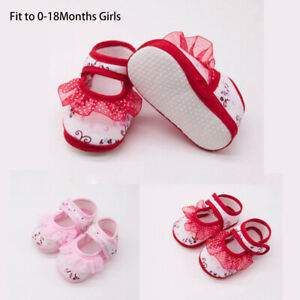 Newborn-Toddler-Baby-Shoes-Kids-Girls-Sole-Lace-Floral-Foot-Crib-Cloth-Shoes