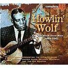 Howlin' Wolf - Back Door Man (2012)
