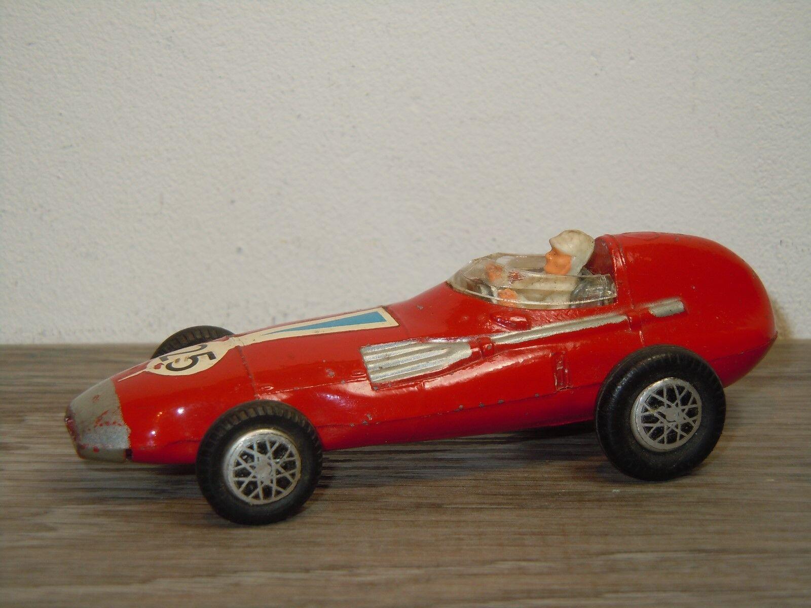 Vanwall Formula 1 Grand Prix Car - Corgi Toys 150 England *35872