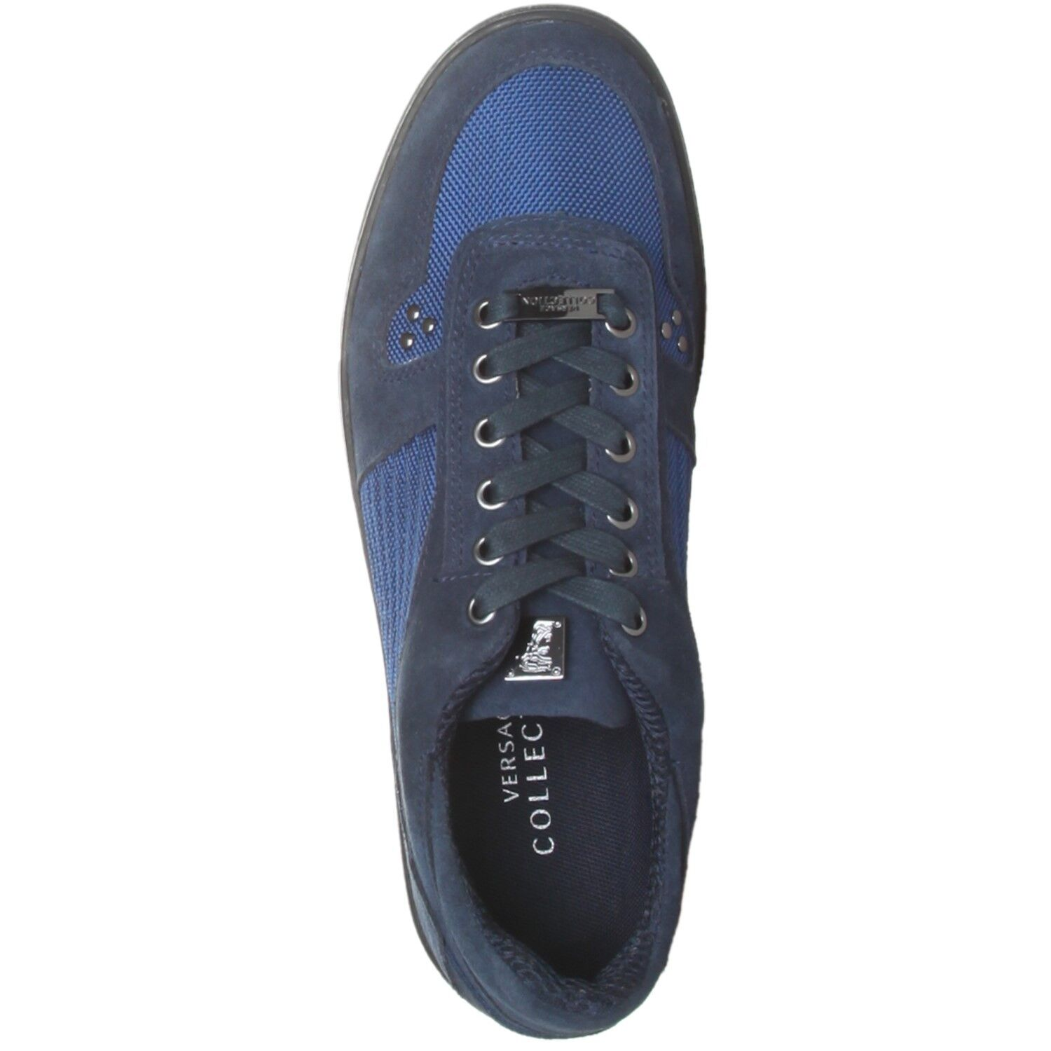 VERSACE Collection Damen Herren Sneakers Zapatos TurnZapatos Trainers Gr.39 Gr.39 Gr.39 ae65fe