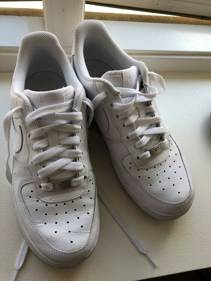 Sneakers, str. 39, Nike Air