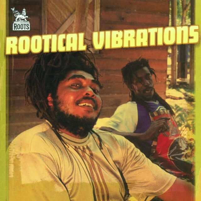 Various - Rootical Vibrations
