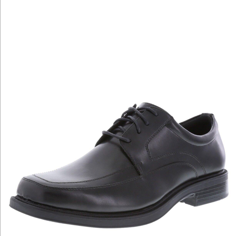 Dexter Black Men's Spencer NWT Comfort Oxford Size 6 NWT Spencer Black cdca22
