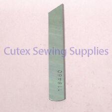 Lower Knife for Juki Industrial Overlock Serger Machines #118-46003 / 11846003