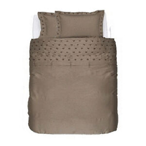 New Ikea Tanja Brodyr Quilt Cover And 2 Pillow Shams Ebay