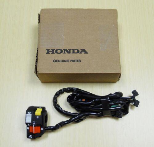 2008-2014 Honda TRX 250 TRX250 Recon Foot Shift Start Kill Light Switch