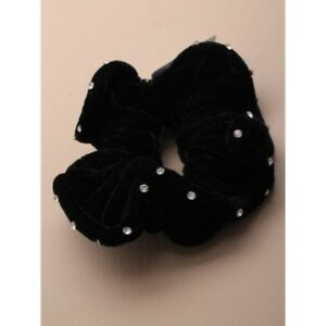 COLOURS FANCY FRILLY HAIR SCRUNCHIE BAND BOBBLE FANCY DRESS//HEN PARTY 2 x NEW