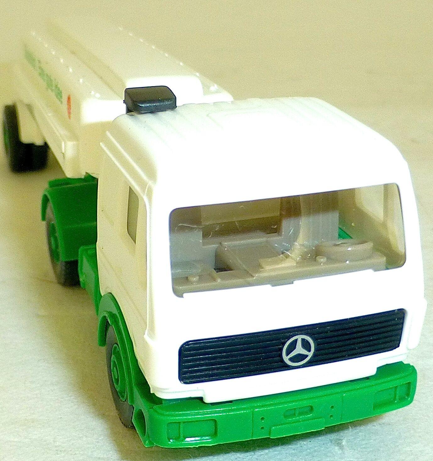 Südmilch Tanksattelzug Mercedes  1 1 1 87 H0   LF4  å  | Einzigartig  193d31