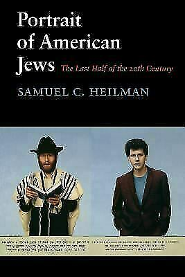Portrait of American Jews : The Last Half of the Twentieth Century