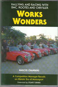 Works-Wonders-Rallying-amp-Racing-with-BMC-Rootes-amp-Chrysler-Austin-Healey-MG