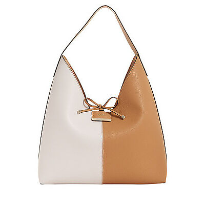 NEW Guess SD642203TAG Bobbi Inside Out Hobo Tan
