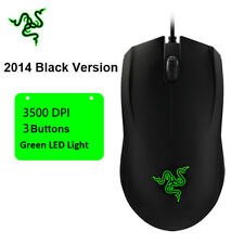 Razer Abyssus Essential Ambidextrous Gaming Mouse 3500dpi Optical