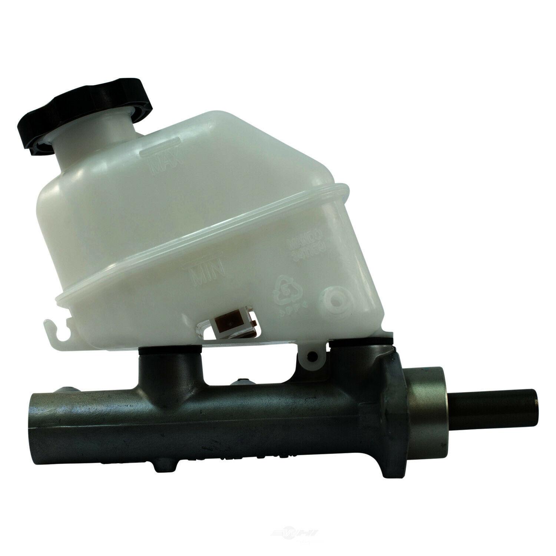 Mando 17A1123 Brake Master Cylinder Original Equipment
