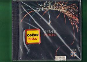 PERIGEO-AZIMUT-CD-NUOVO-SIGILLATO
