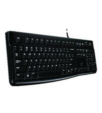 Logitech Keyboard K120 - UK Layout