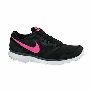 the latest a65b2 bff63 Image is loading Nike-woman-FLX-Experience-RN-3-MSL-Sneakers-