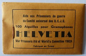 Grammophonnadeln-HELVETIA-War-Prisoners-Aid-of-World-s-Committee-YMCA
