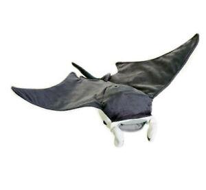 Manta-Ray-soft-plush-Aquatic-11-034-28cm-soft-toy-National-Geographic-NEW