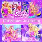 Barbie Storybook Collection (2012, Gebundene Ausgabe)