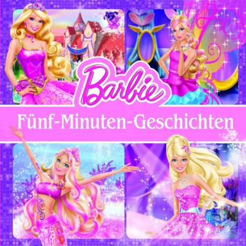 1 von 1 - Barbie Storybook Collection (2012, Gebundene Ausgabe)