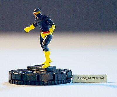 Marvel Infinity Challenge Heroclix 084 Cyclops Veteran
