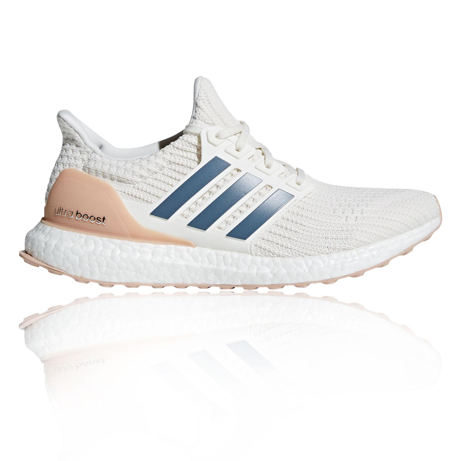 9b38f9f76 Adidas Mens UltraBOOST Running shoes Trainers Sneakers White Sports  Breathable nciobu9023-Men