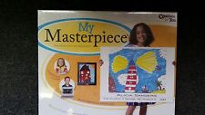 New - My Masterpiece - Creations by You - Turn Your Drawing into a Work of Art
