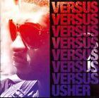 Versus by Usher (CD, Aug-2010, BMG (distributor))