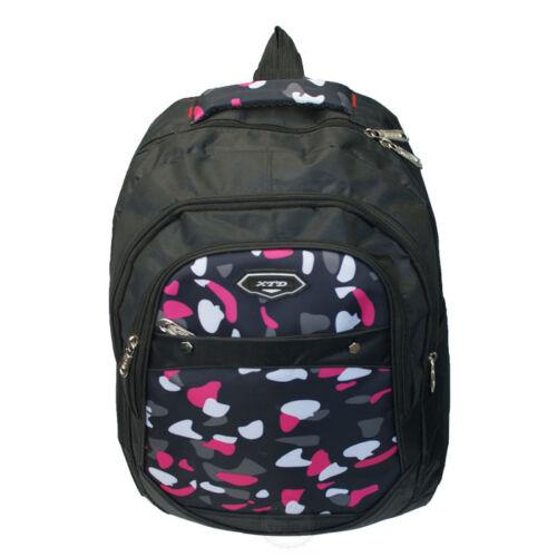 Mädchen Kinder Reise Tasche Schultertasche Rucksack Schulrucksack